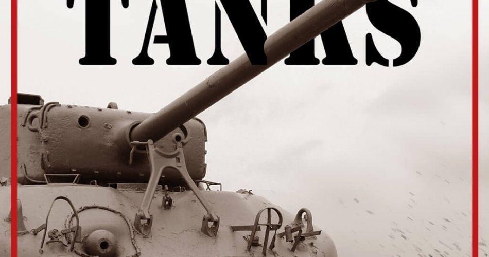 BOOM Library World War 2 Tanks
