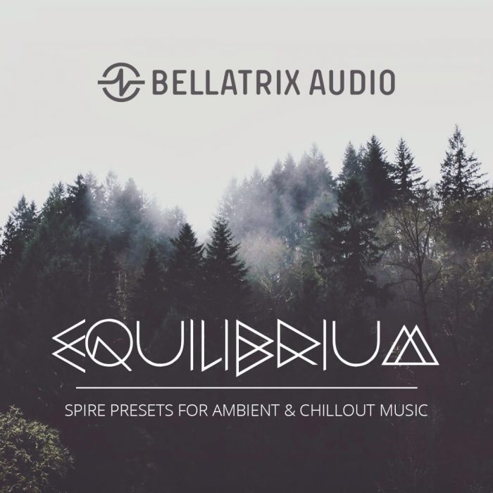 Bellatrix Audio Equilibrium for Spire