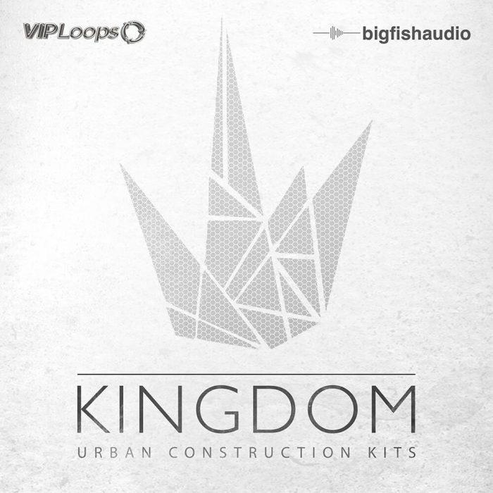 Big Fish Audio Kingdom