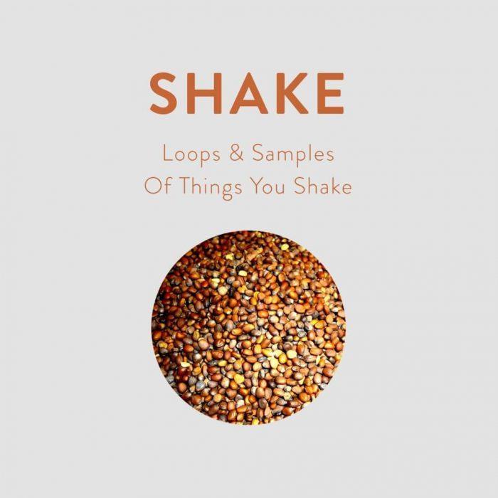 ELPHNT Shake