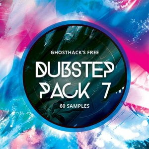 Ghosthack Dubstep Pack 7
