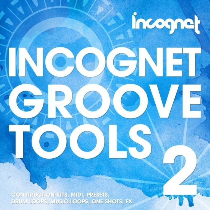 Incognet Groove Tools Vo 2