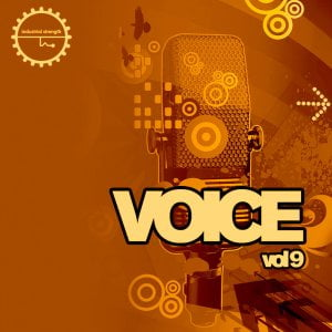 Industral Strength Voice Vol 9