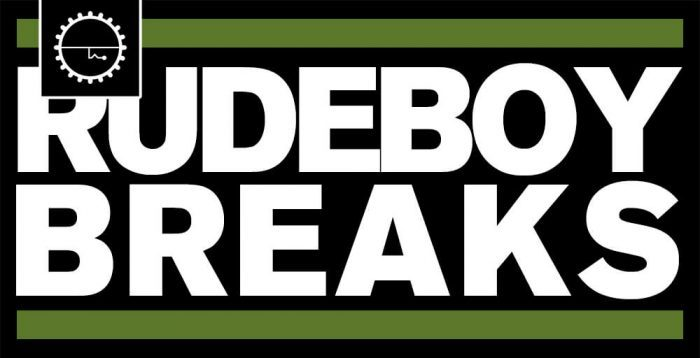 Industrial Strength Rudeboy Breaks