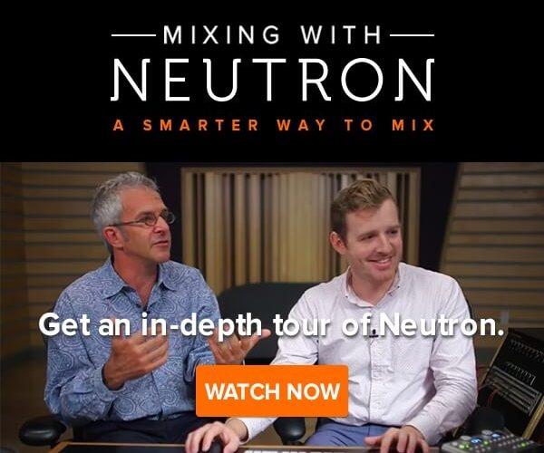 Mixing with Neutron