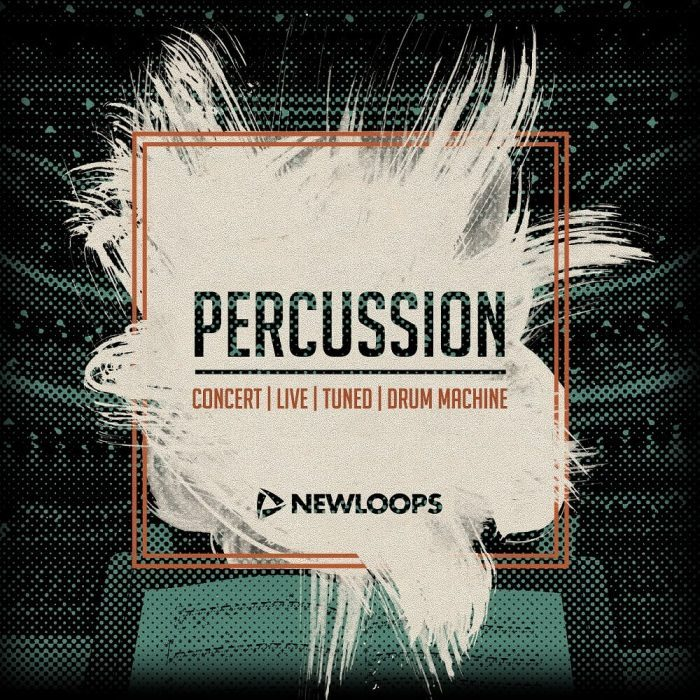 New Loops Percussion