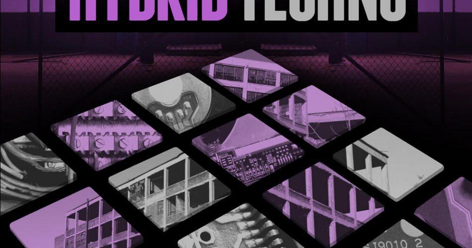 Niche Audio Hybrid Techno for Ableton and Maschine