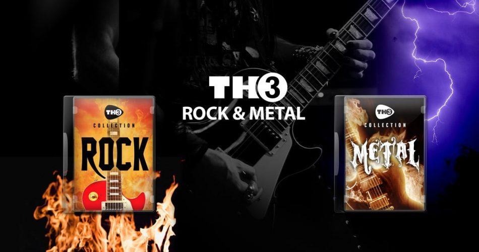 Overloud TH3 Rock & Metal