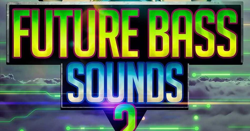 Oxgaz Future Bass Sounds 2 Massive presets