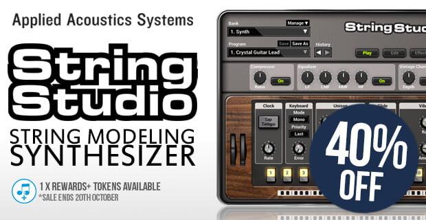PIB AAS String Studio VS 2 sale