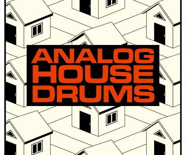 Plughugger Analog House Drums