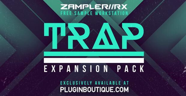 Plugin Boutique Zampler Trap Expansion