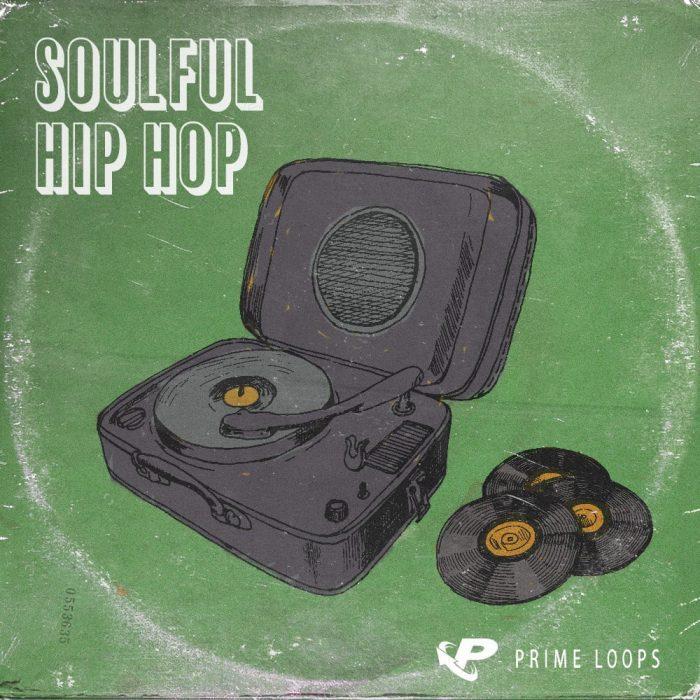 Prime Loops Soulful Hip Hop