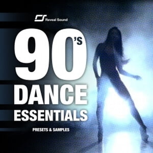 Reveal Sound Spire 90s Dance Essentials