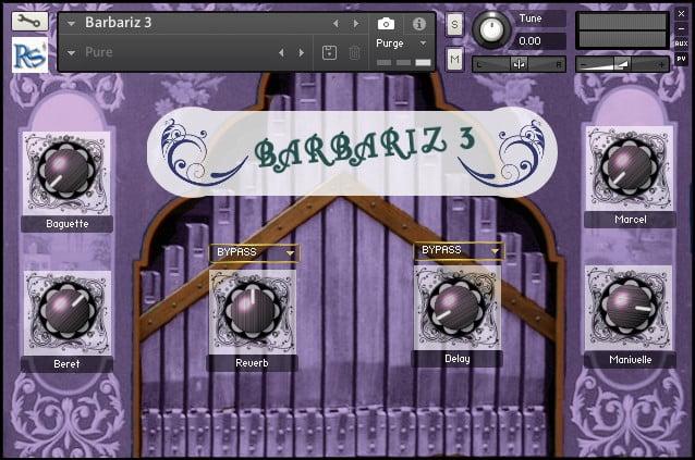 Rossignol Studio Barbariz 3