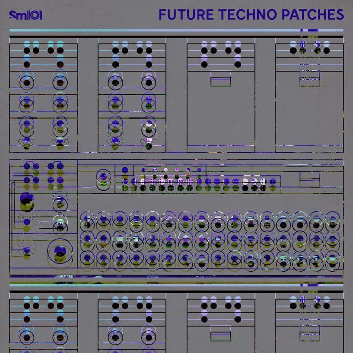 Sample Magic Future Techno Patches