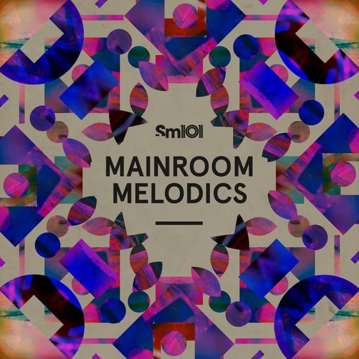 Sample Magic Mainroom Melodics