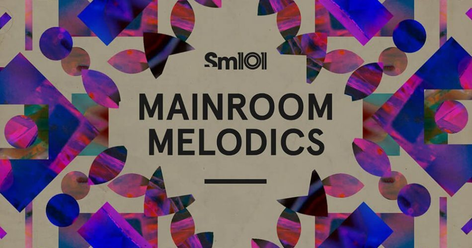 Sample Magic Mainroom Melodics