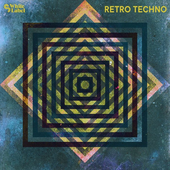 Sample Magic Retro Techno