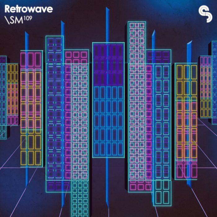 Sample Magic Retrowave
