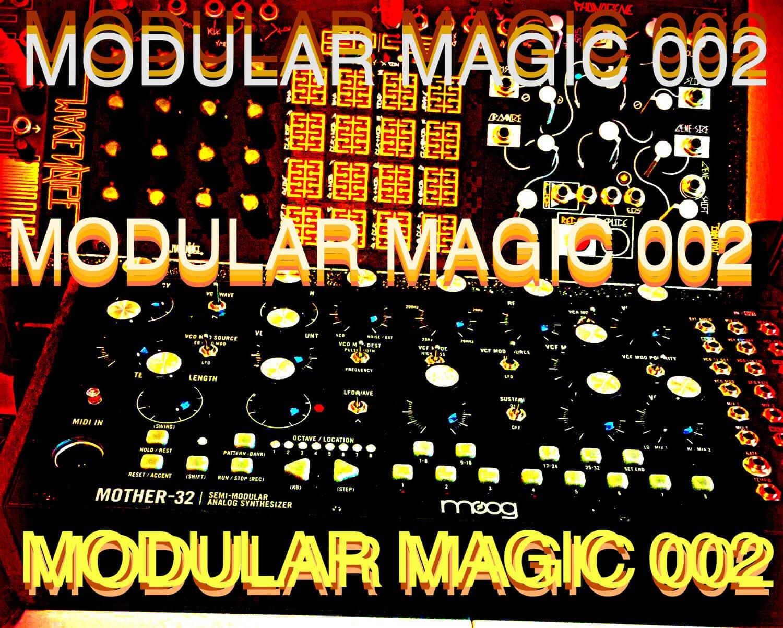 sampleninjas modular magic 002 sample pack released. Black Bedroom Furniture Sets. Home Design Ideas