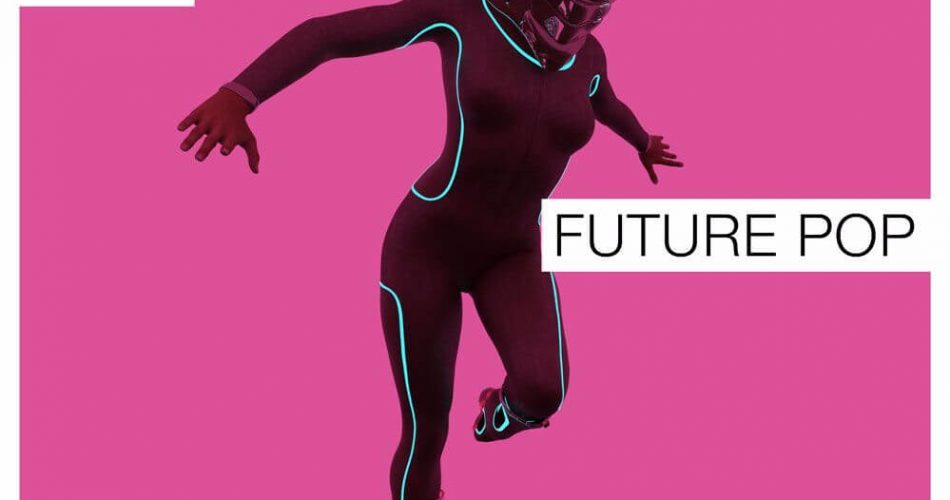 Samplephonics Future Pop