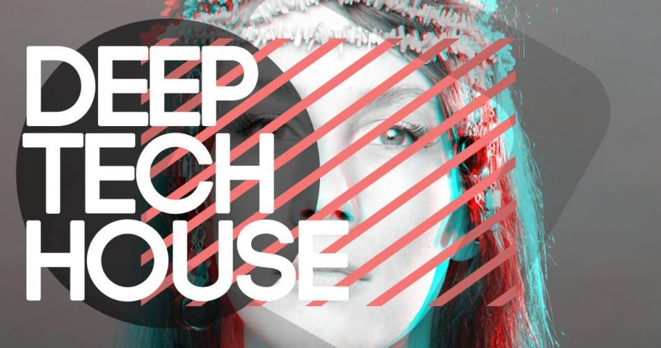 Samplestar Deep Tech House
