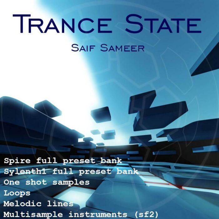 Siar Sameer Trance State