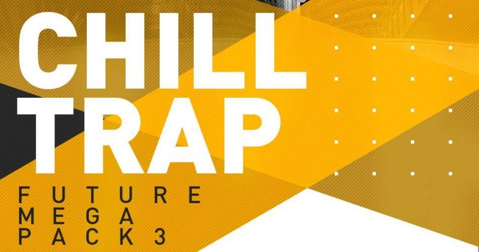Singomakers Future Chill Trap Mega Pack 3