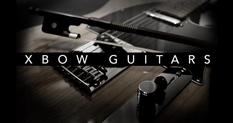 Soniccouture Xbow Guitars