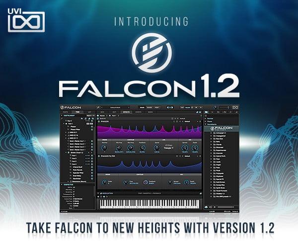 UVI Falcon 1.2