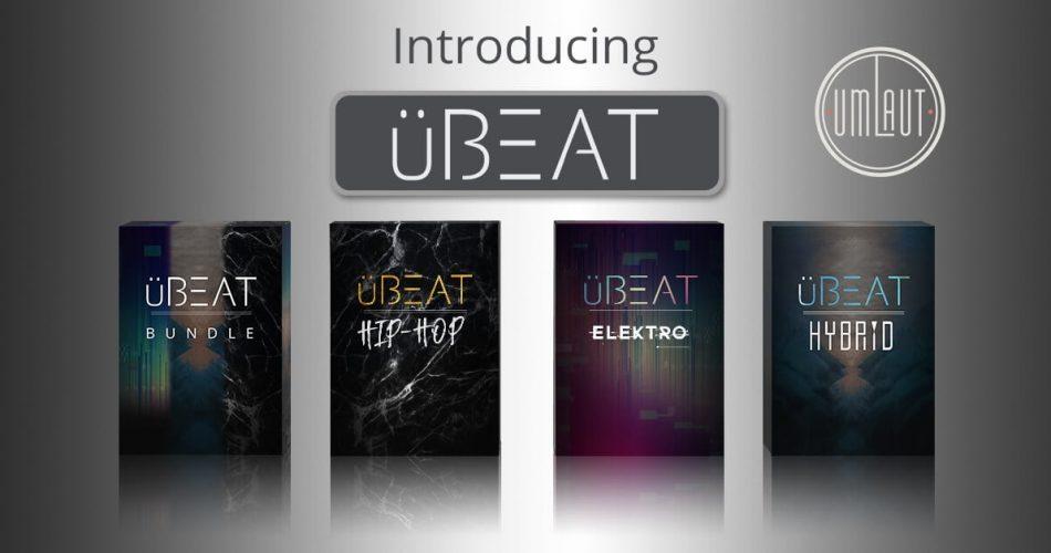 Umlaut Audio uBEAT feat