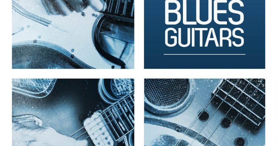 rv samplepacks Deep Blues Guitars