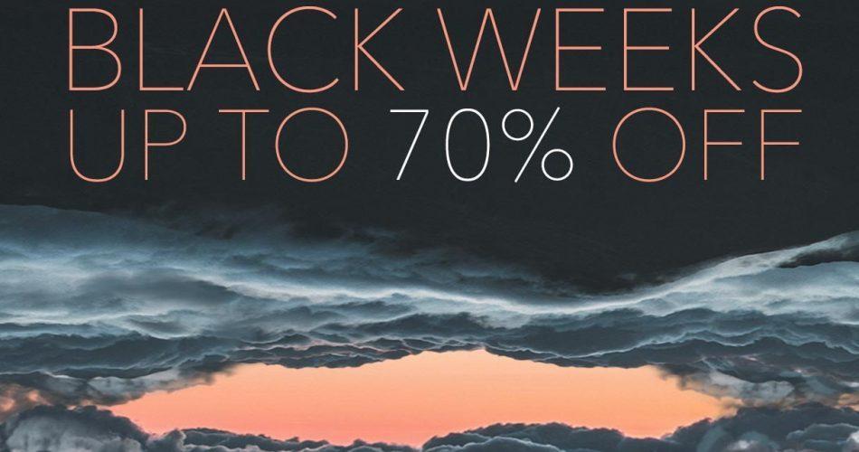8Dio Black Weeks