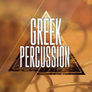 8Dio Greek Percussion