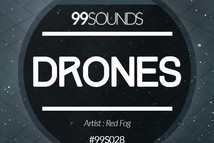 99Sounds Drones