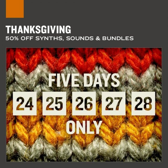 AAS 2016 Thanksgiving Sale