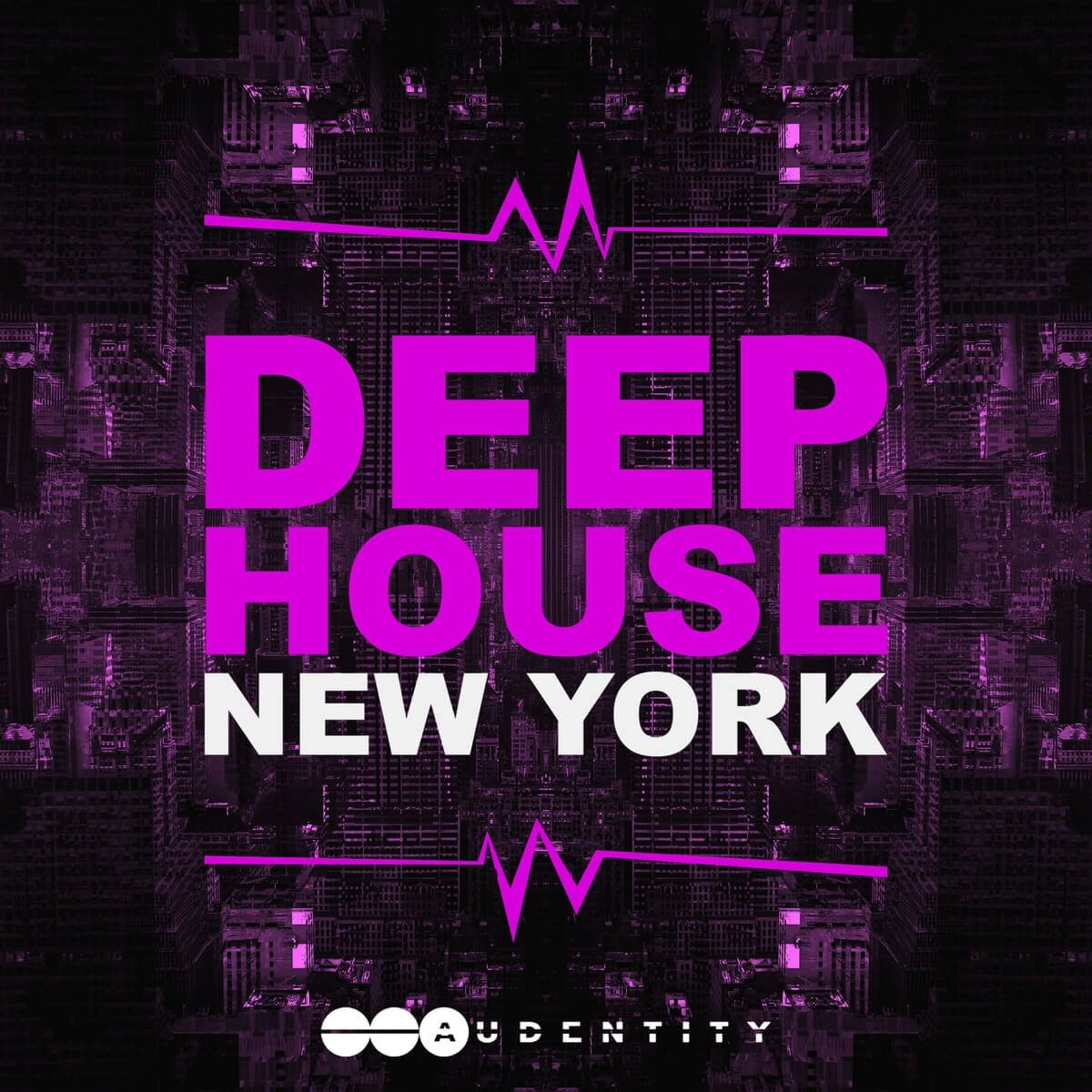 Audentity deep house new york sample pack released for What s deep house music