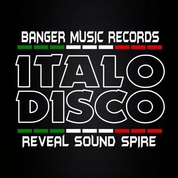 Banger Music Italo Disco for Spire