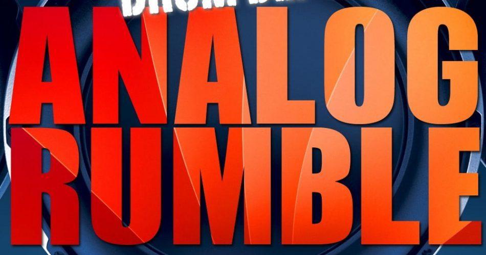 Drum Depot Analog Rumble