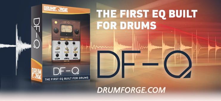 Drumforge DF Q feat