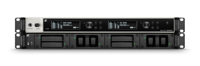 sennheiser digital 6000 series advanced wireless microphone system. Black Bedroom Furniture Sets. Home Design Ideas