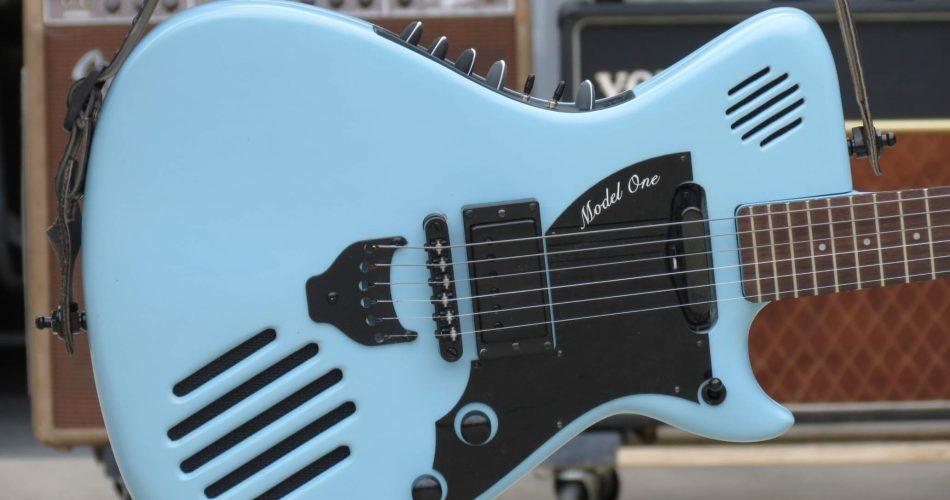 ElectroPhonic Model One EP