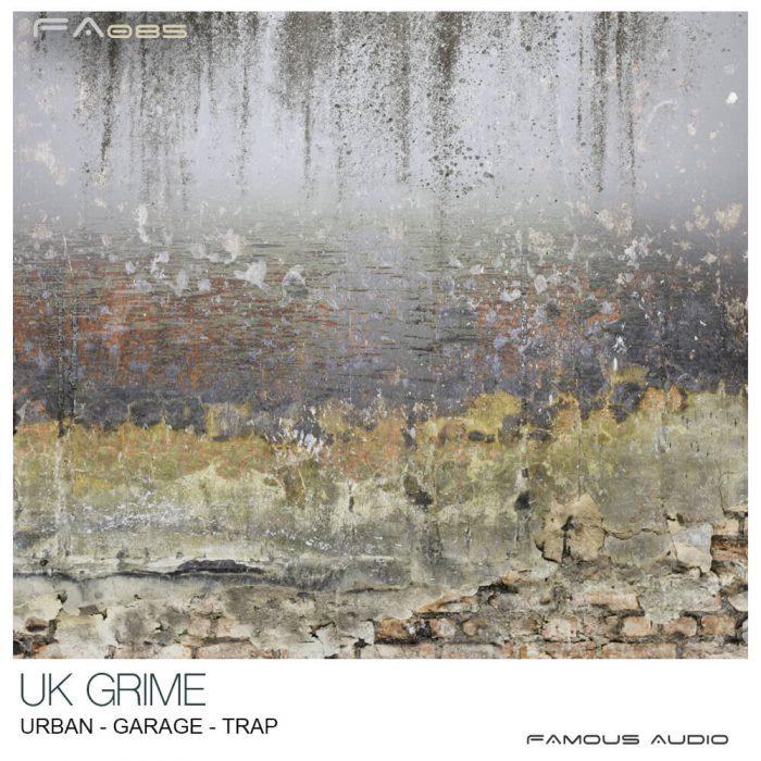 Famous Audio UK Grime