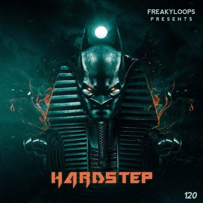 Freaky Loops Hardstep