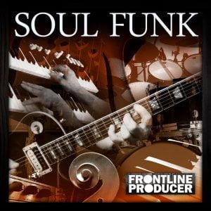 Frontline Producer Soul Funk