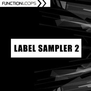 Function Loops Label Sampler 2016 Part 2