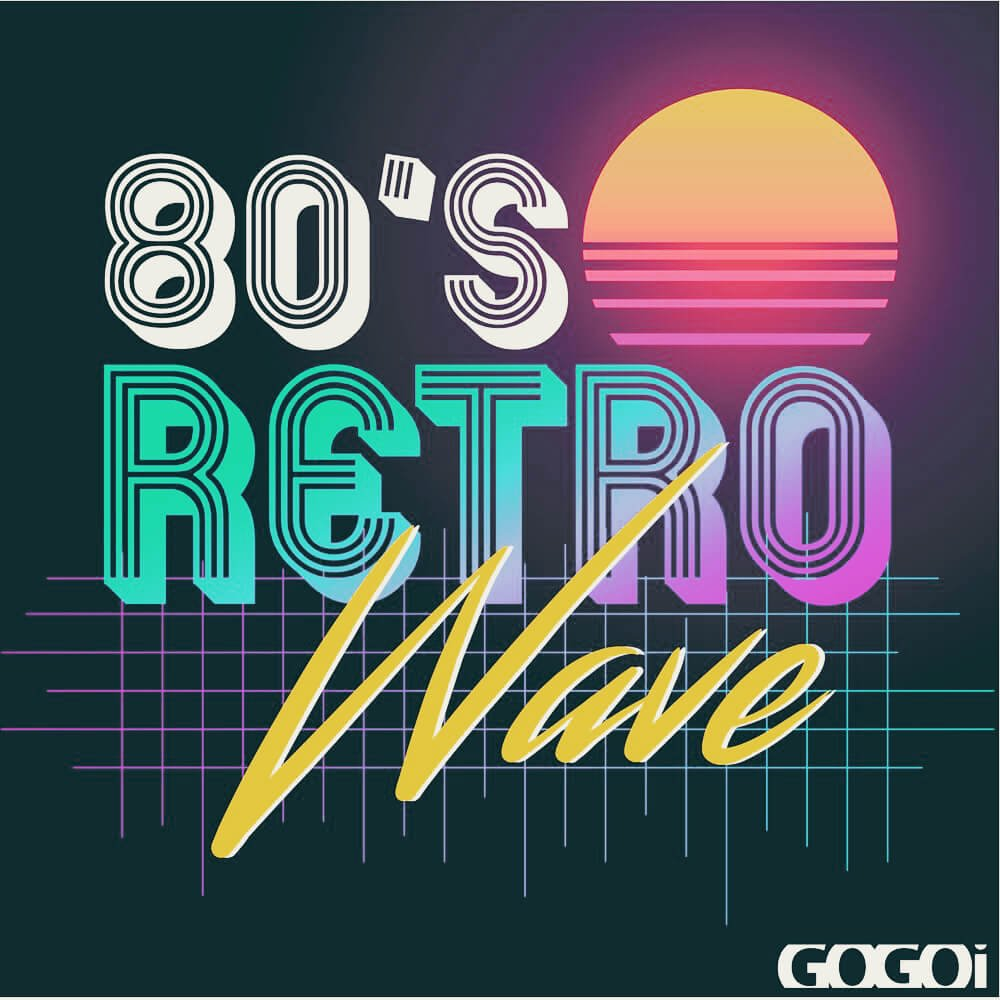 80s Text Generator Meme - Retrowave Text Generator