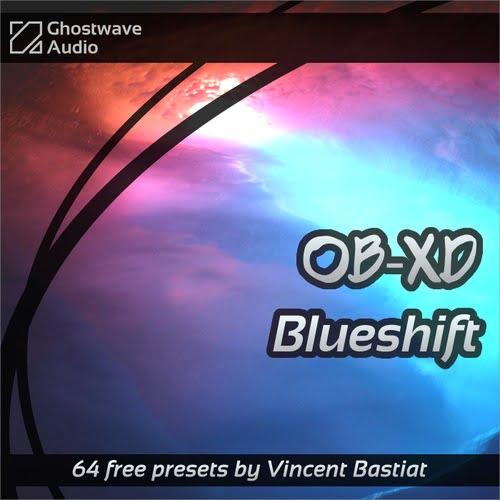 Ghostwave OB Xd Blueshift