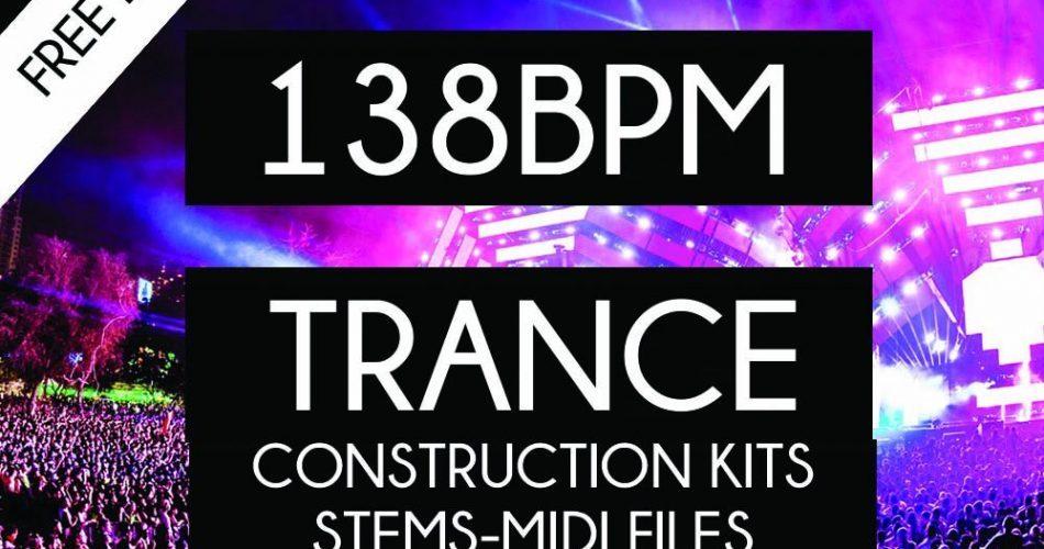 HighLife Samples 138bpm Trance